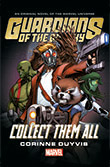 Guardians of the Galaxy: Collect Them All cover thumbnail