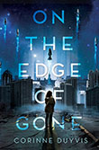 Cover for On the Edge of Gone